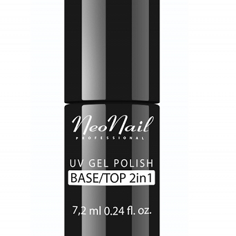 NeoNail Base /Top 2in1 7,2ml