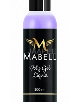 MABELL Poly Nail Gel Liquid 100ml