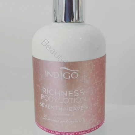 Indigo Seventh Heaven balsam do ciała 300 ml