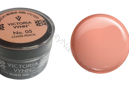 Victoria Vynn 15ml  Cover peach No.05