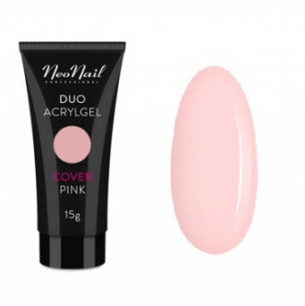 NeoNail Duo Acrylgel Cover Pink - 15 g