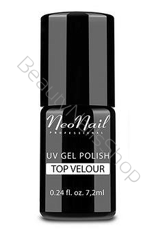 TOP VELOUR - 7,2 ml