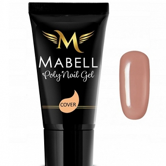 MABELL Poly Nail Gel Acrylic Akryl Żel 30g COVER