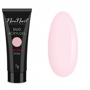 NeoNail DUO ACRYLGEL 7g - Natural Pink