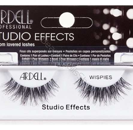 ARDELL Studio Effect Wispies