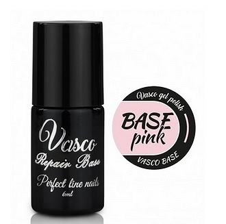 VASCO Base Pink 6ml