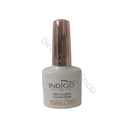 INDIGO Removable Cover Base Very Cool 7ml