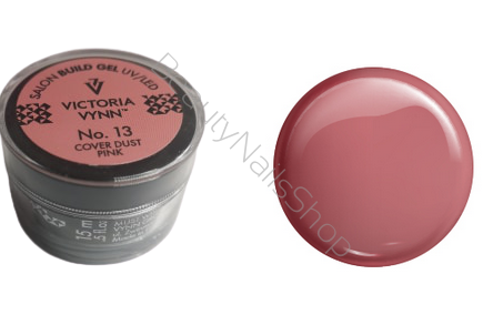 Victoria Vynn 15ml Cover Dusty Pink No.13
