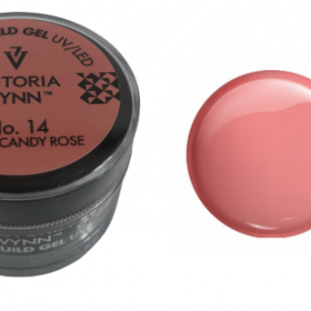 Victoria Vynn 50ml Cover Candy Rose No.14