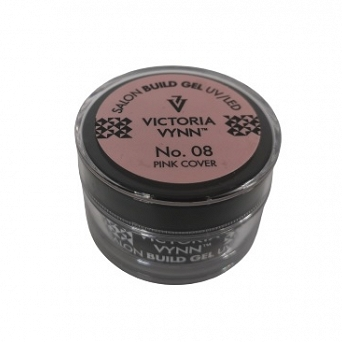 Victoria Vynn build żel 50ml cover pink 03 07 08 - kolory do wyboru
