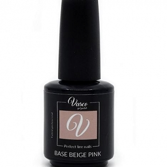 VASCO Base Beige Pink 15ml