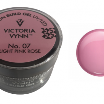 Victoria Vynn  50ml  Light Pink Rose No.07