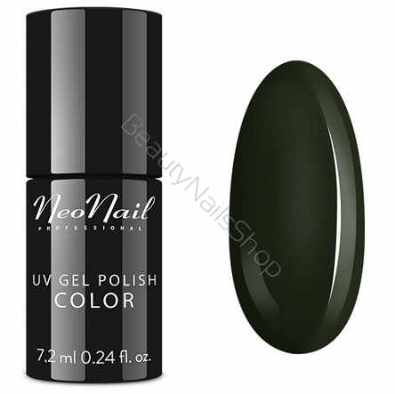 NeoNail Bottle Green 6372-7