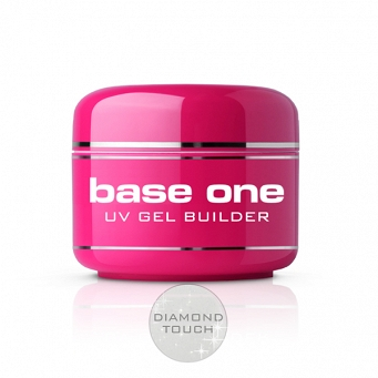 Silcare żel Base One Diamond Touch 30g